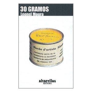30 gramos_Leonel Moura