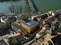 Museo Zamora_Mansilla+Tuñón arquitectos