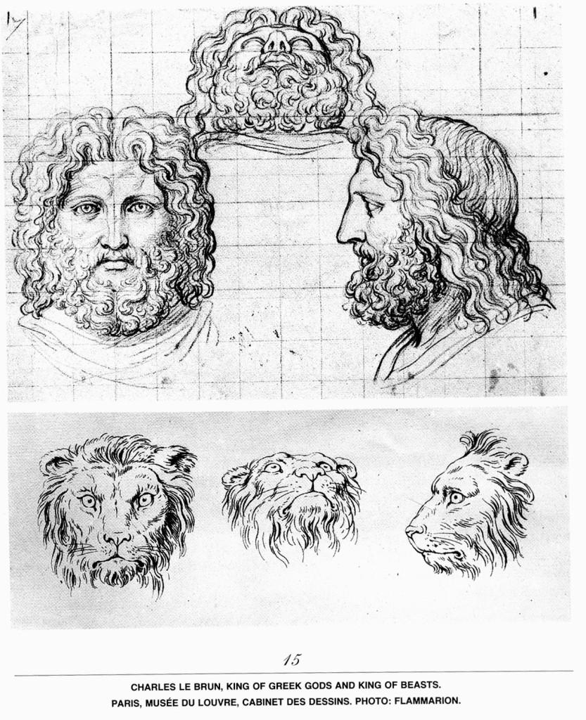 Aberraciones_Rey de Dioses Rey de los Animales