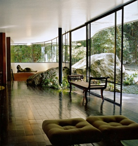 Casa-de-Canoas-Rio-de-Janeiro-Brasil-Oscar-Niemeyer