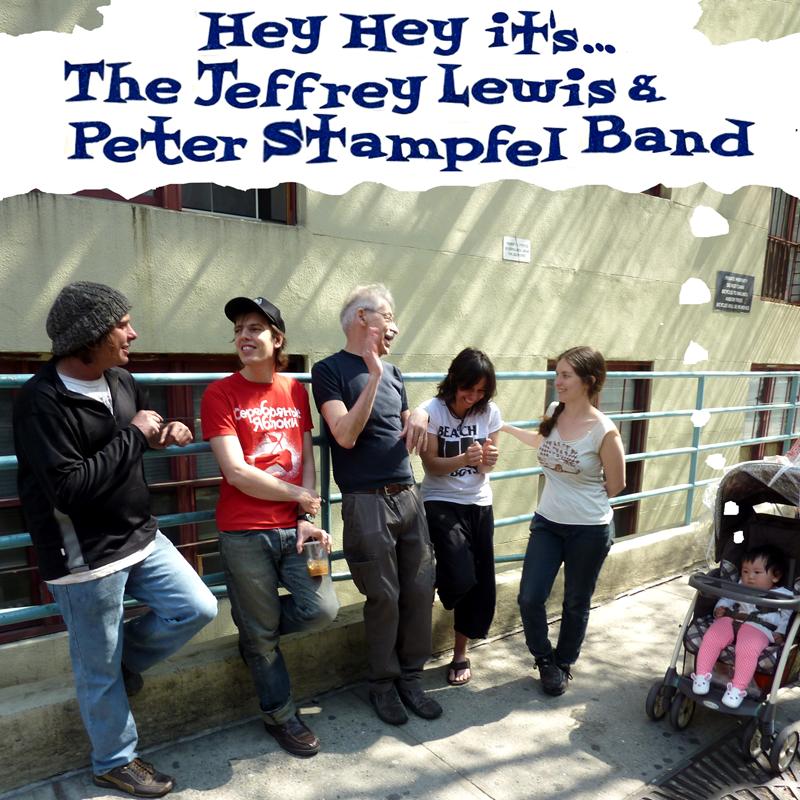 HeyHey_Lewis Stampfel Band