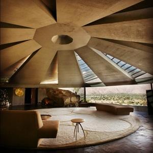 John Lautner_Elrod House
