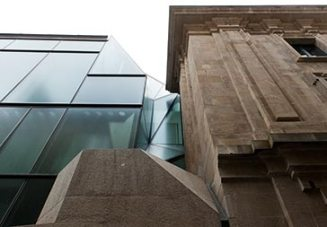 Museo peregrinacións (foto Manuel Gonzalez Vicente)