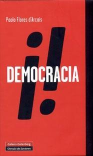 Democracia_Paolo Flores D'arcais