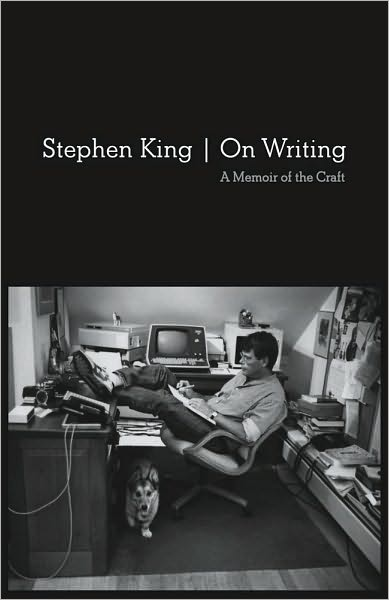 on writing stephen king tenth anniversary