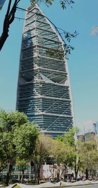 Casa OHea-Torre Reforma