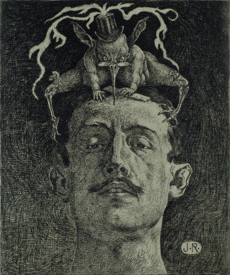 Julio_Ruelas_-_La Crítica 1906