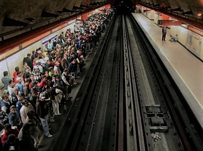 aglomeracion-metro
