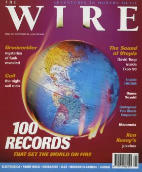 The Wire 175