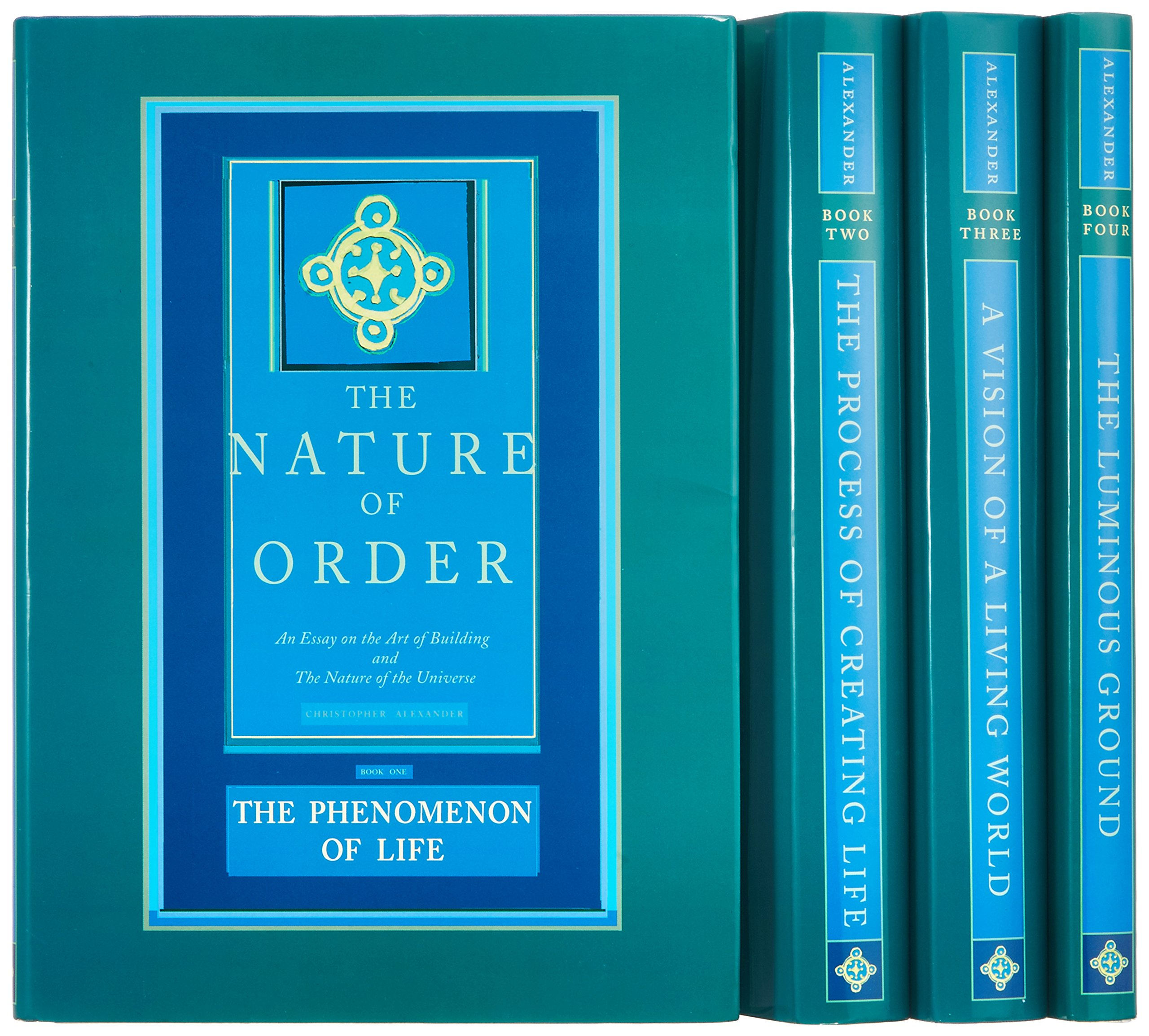 The nature of order