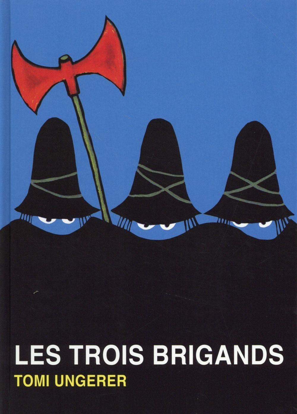 tois brigands